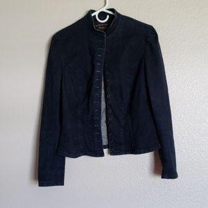 Lauren Jeans Co. Demin Jacket